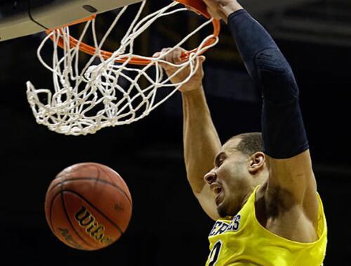 dunk hoops
