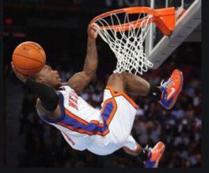 slam dunk hoops
