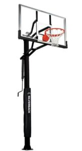 silverback sb60 anchor bolt basketball system