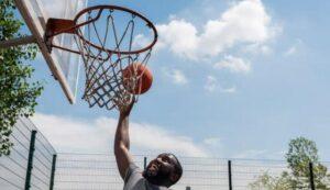 cheap price inground basketball hoop