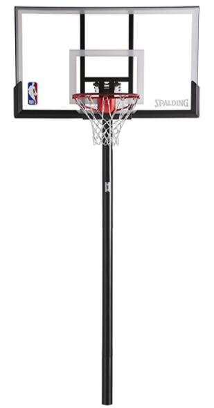 54 inch inground basketball hoops