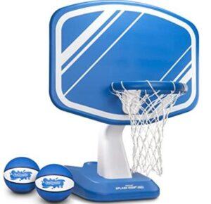 pool basketball set