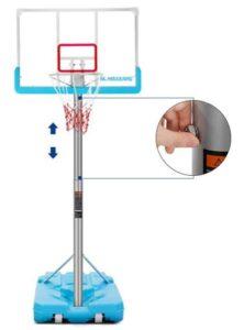 maxkare basketball hoops