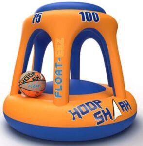 best pool basketball set