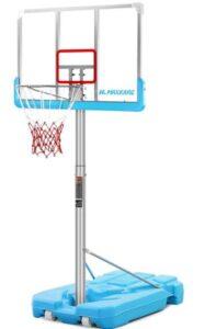 basketball volleyball pool set