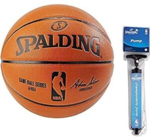 durable basketball hoop