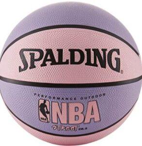 indoor basketball of 28.5 inch