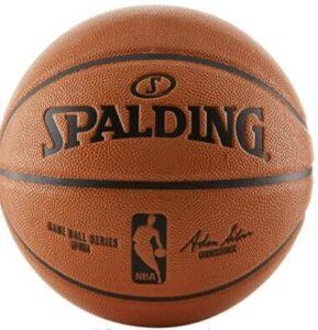 spalding indoor outdoor basketball