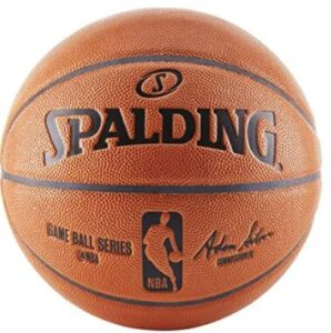 spalding outdoor basketball