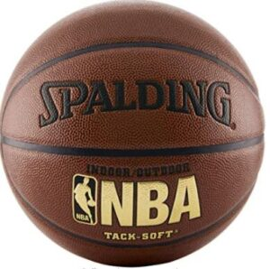 spalding basketball for outdoors
