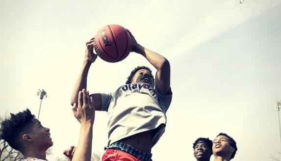 best durable outdoor basketball