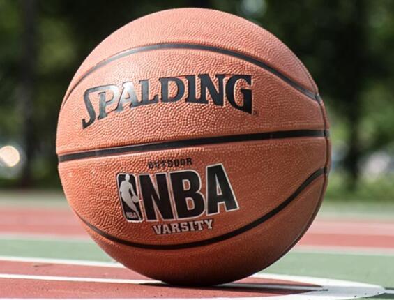 best spalding outdoor basketball