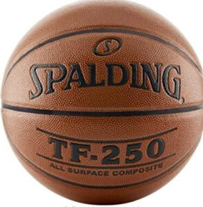 spalding outdoor basketball for beginners