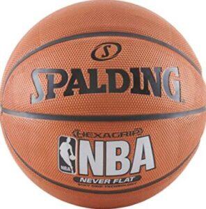 heavy duty splading basketball