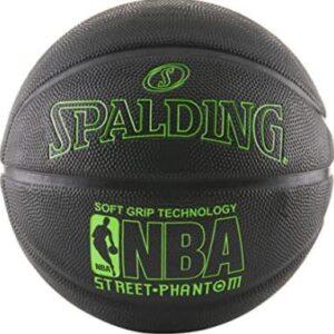 nba street outdoor basketball